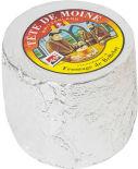 Сыр Margot Fromages Tete de Moine 51% 0.1-0.3кг