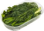 Набор зелени Лук укроп петрушка 200г упаковка