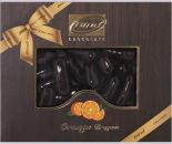 Конфеты Bind Апельсиновая цедра в темном шоколаде 100г