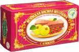 Пастила Белевская Пастильная Мануфактура с клюквой без сахара 100г