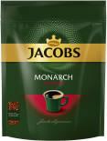 Кофе растворимый Jacobs Monarch Intense 150г