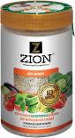 Ионитный субстрат Zion для овощей 700г