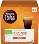 Кофе в капсулах Nescafe Dolce Gusto Lungo Colombia 12шт