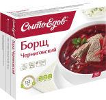 Борщ СытоЕдов Черниговский 300г