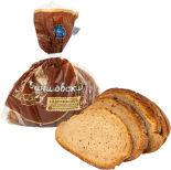 Хлеб бездрожжевой Даниловский ржано-пшеничный нарезка 300г
