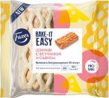 Дэниш Fazer Bake-It Easy с ветчиной и сыром для выпечки замороженный 2шт*80г
