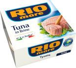 Тунец Rio mare натуральный 160г