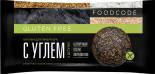 Булочки FOODCODE для гамбургера с углем без глютена 3*70г
