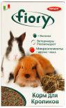 Корм для кроликов Fiory Pellettato 850г
