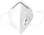 Маска-респиратор для лица MASKN95 FFP2 многоразовая 1шт