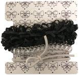Резинка для волос Gromell 3шт