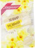 Зефир Ударница Новый с ароматом ванили 160г