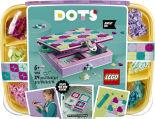 Набор для творчества LEGO DOTS 41915 Шкатулка для драгоценностей
