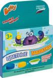 Таблетки Baffy Купайся Весело! цветные для ванны 34г