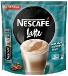 Напиток кофейный растворимый Nescafe Classic Latte 20шт*18г