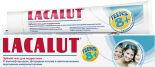 Зубной гель Lacalut Teens 8+ детский 50мл