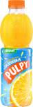 Напиток сокосодержащий Добрый Палпи Апельсин 900мл