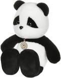 Игрушка мягкая Fluffy Heart Панда 25см