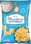 Чипсы Московский картофель с йодированной солью 70г