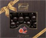 Конфеты Bind Инжир в темном шоколаде 100г