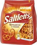 Крендели Lorenz Saltletts Классические с солью 150г