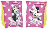 Нарукавники надувные Bestway Minnie Mouse для плавания 17*13*16см