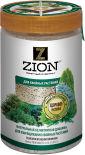 Ионитный субстрат Zion для хвойных растений 700г