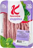 Фарш Краснобор Домашний из мяса индейки 500г
