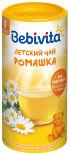 Чай детский Bebivita Ромашка 200г