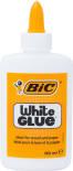 Клей Bic White Glue ПВА белый 118мл