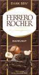 Шоколад Ferrero Rocher Горький с фундуком 90г