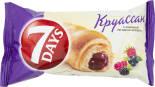 Круассан 7 Days с ягодным ассорти 65г