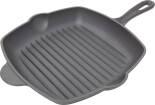 Сковорода-гриль Forester чугунная для стейков 44*27.5см