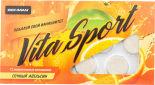 Жевательные таблетки IronMan Vita Sport Сочный апельсин 12таб