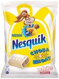 Конфеты Nesquik Какао и Белый шоколад 171г