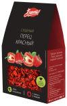Перец Bravolli! красный сладкий сушеный 60г