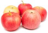 Яблоки Микс 1-1.7кг упаковка