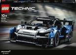 Конструктор LEGO Technic 42123 McLaren Senna GTR