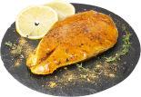 Лосось стейк в маринаде 0.8-1.2кг