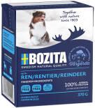 Корм для собак Bozita Reindeer кусочки в желе с оленем 370г