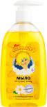 Мыло жидкое детское Мое Солнышко с экстрактом ромашки 300мл