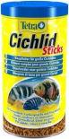 Корм для рыб Tetra Cichlid Sticks для цихлид 250мл