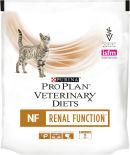 Сухой корм для кошек Pro Plan Veterinary Diets NF Renal Function при заболеваниях почек 350г