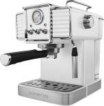 Кофеварка рожковая Polaris PCM 1538E Adore Crema в ассортименте