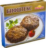 Бифштекс Морозко из говядины 330г