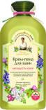 Крем-пена для ванн Рецепты бабушки Агафьи Молодость кожи 500мл