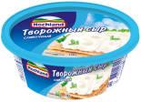 Сыр творожный Hochland Сливочный 60% 140г