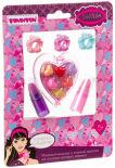 Набор косметики для девочек Вondibon Eva Moda