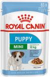 Корм для щенков Royal Canin Puppy Mini для мелких пород 85г