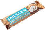 Батончик мюсли Musler Кокос и Шоколад 30г
